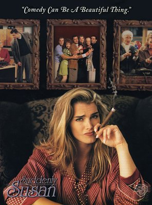 Poster of Suddenly Susan