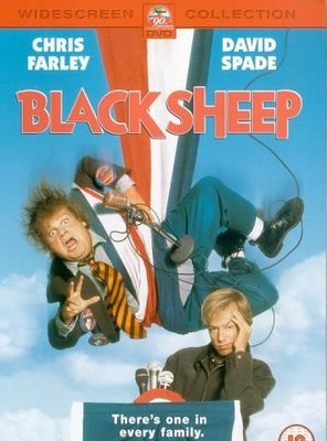 Poster of Black Sheep