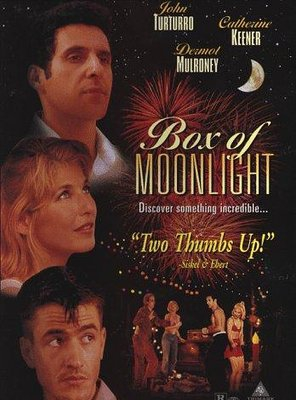 Poster of Box of Moon Light