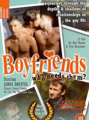 Poster of Boyfriends