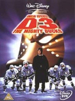 Poster of D3: The Mighty Ducks