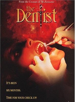 Poster of The Dentist