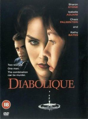 Poster of Diabolique