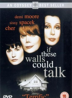 Poster of If These Walls Could Talk