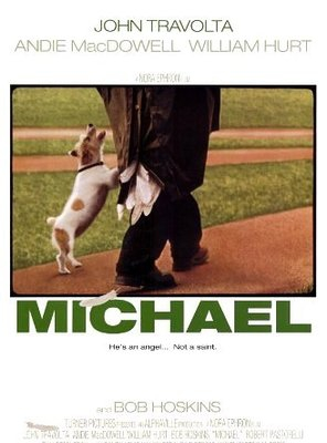 Poster of Michael