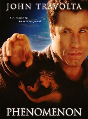 Poster of Phenomenon