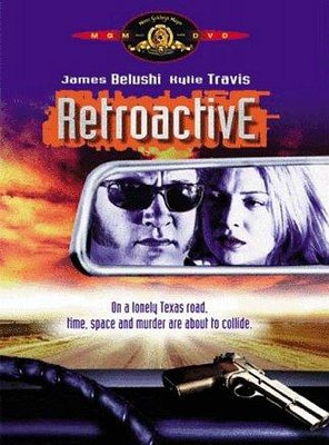 Poster of Retroactive