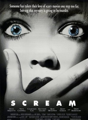 Poster of Scream