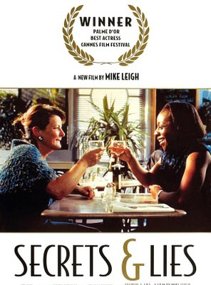 Poster of Secrets & Lies