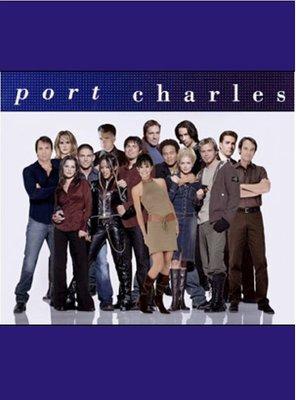 Poster of Port Charles