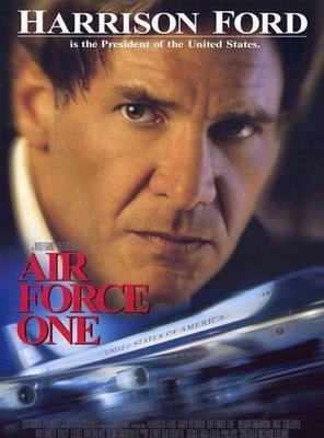 Poster of Air Force One
