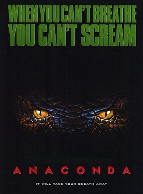 Poster of Anaconda