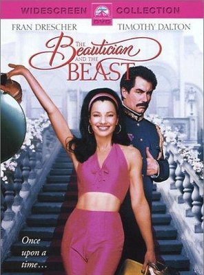 Poster of The Beautician and the Beast