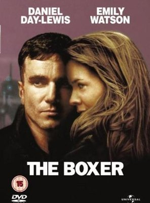 Poster of The Boxer