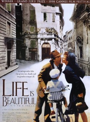 Poster of Life Is Beautiful
