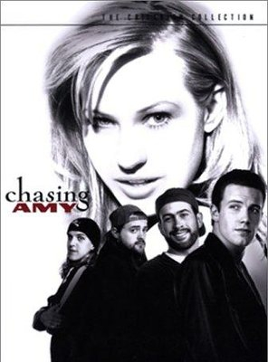 Poster of Chasing Amy