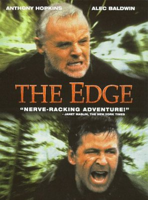 Poster of The Edge