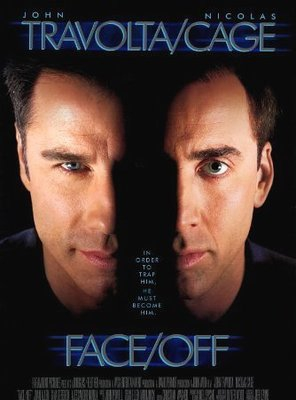 Poster of Face/Off