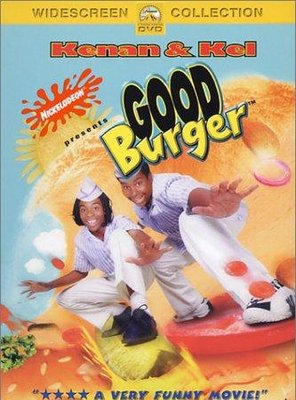 Poster of Good Burger