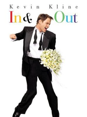 Poster of In & Out