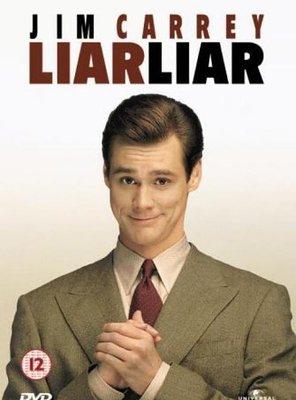 Poster of Liar Liar