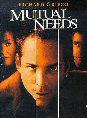 Poster of Mutual Needs
