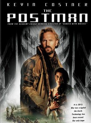 Poster of The Postman