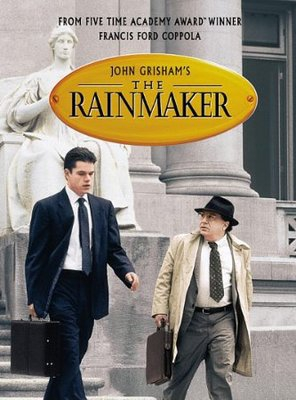 Poster of The Rainmaker