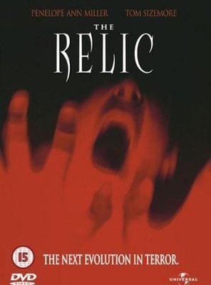 Poster of The Relic