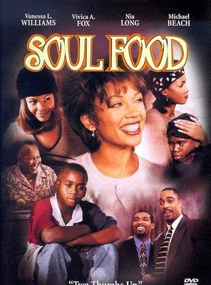 Poster of Soul Food
