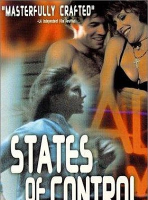 Poster of States of Control