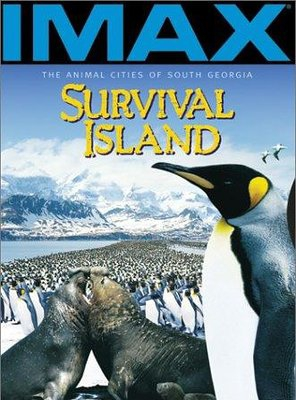 Poster of Survival Island