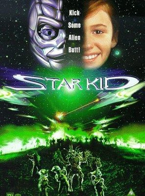 Poster of Star Kid