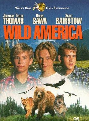 Poster of Wild America