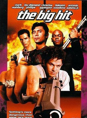 Poster of The Big Hit