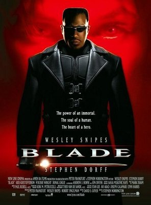 Poster of Blade