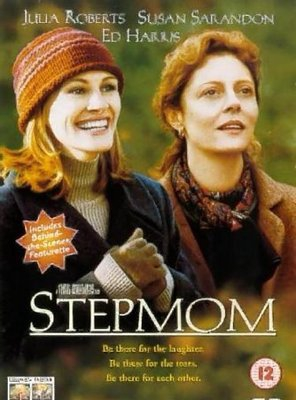 Poster of Stepmom