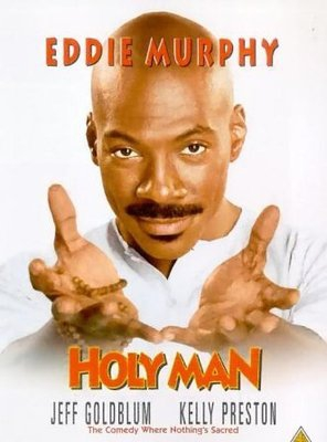 Poster of Holy Man
