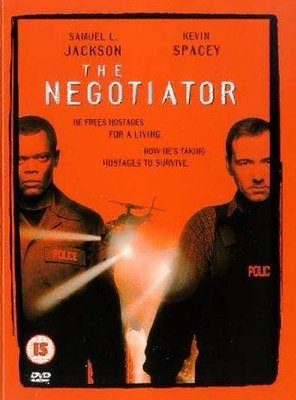 Poster of The Negotiator