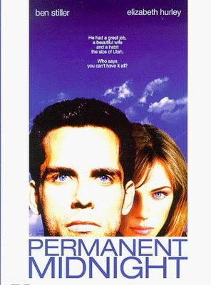 Poster of Permanent Midnight