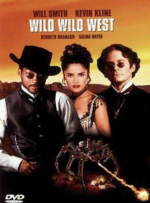 Poster of Wild Wild West