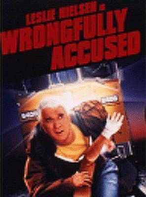 Poster of Wrongfully Accused
