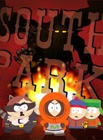Poster of South Park