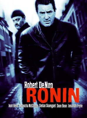 Poster of Ronin