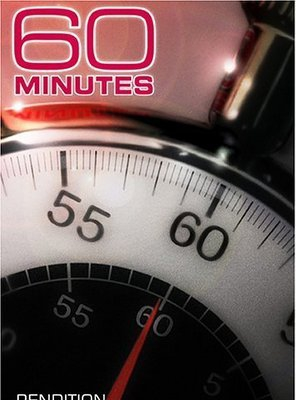 Poster of 60 Minutes