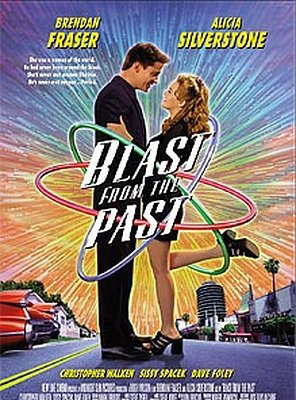 Poster of Blast from the Past