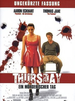 Poster of Thursday