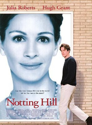 Poster of Notting Hill