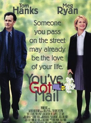 Poster of You've Got Mail