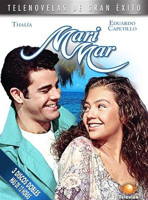 Poster of Marimar